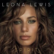 Spirit - Leona Lewis (Album) [CD]