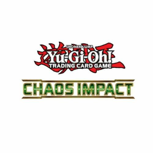 CHIM-ENSE2 Battle Shogun of the Six SamuraiLimited Ed Super Rare Card YuGiOh