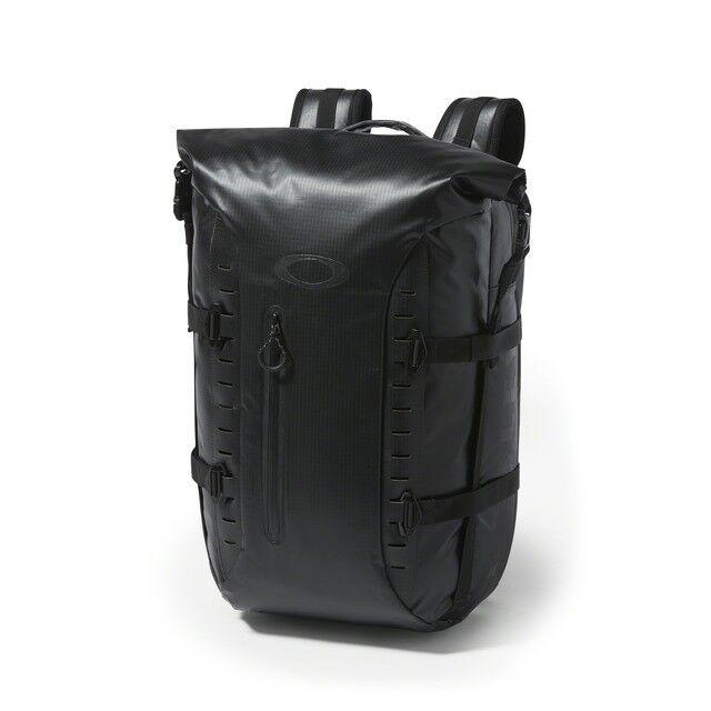 38c218cb9 /water Resistant Black Factory Pilot Oakley Backpack Bonuses- Value for sale  online | eBay