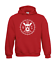Angerfist-Hardcore-Techno-Gabbe-I-Patter-I-Fun-I-Funny-to-5XL-I-Men-039-s-Hoodie thumbnail 4