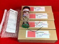 Hamamatsu R980 Pmt With 57 Megohm Voltage Divider Photomultiplier Tube 1 12 38mm