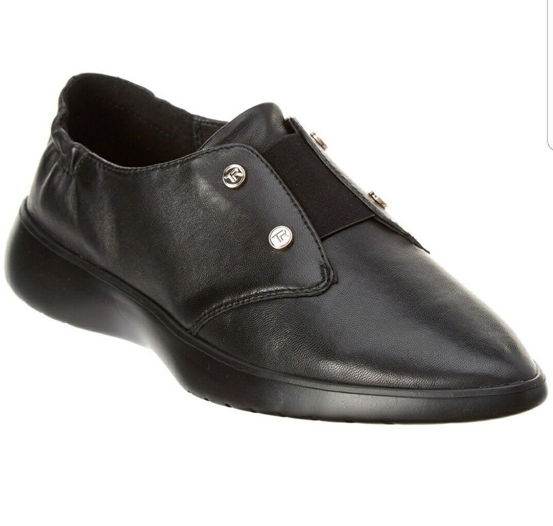 Taryn Rose Darcy Leder shoe. Größe 7. NEU without box