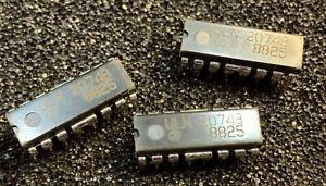 15pcs-x-ULN2074B-Sprague-IC