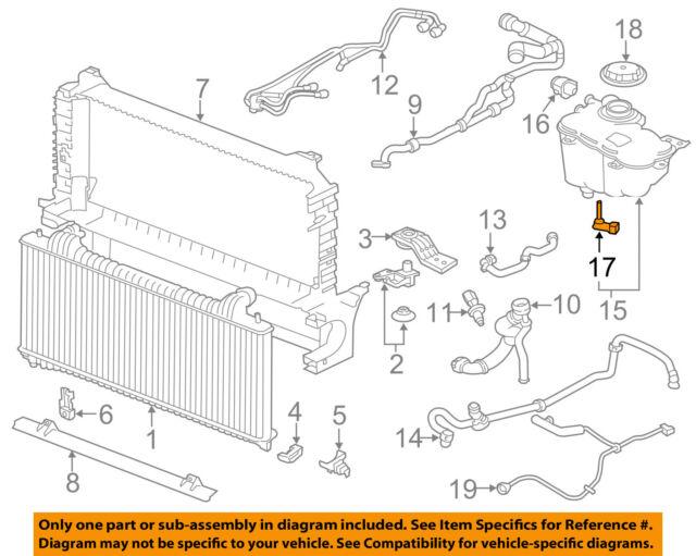 jaguar xf 2009 to 2018 radiator coolant reservoir sensor. Black Bedroom Furniture Sets. Home Design Ideas