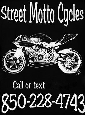 StreetMottoCycles