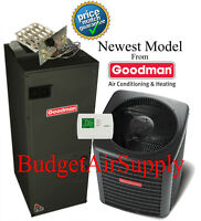 Goodman GPC1460H41 Air Conditioner Air Conditioners