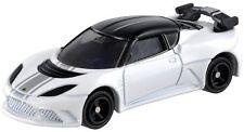 Takara Tomica Tomy #104 Lotus Evora GTE Scale 1:64 Diecast Car