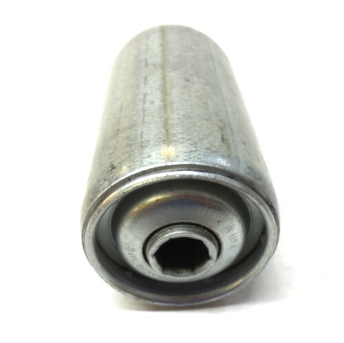 """7//16/"""" ID FRANTZ REPLACEMENT ROLLER ASSEMBLY 1 3//4/"""" OD 3.75/"""" OAL 196G ROLLER"""