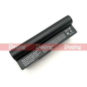 6cell Battery For Asus Eee Pc 2g 4g X 8g 700 701 900 A22