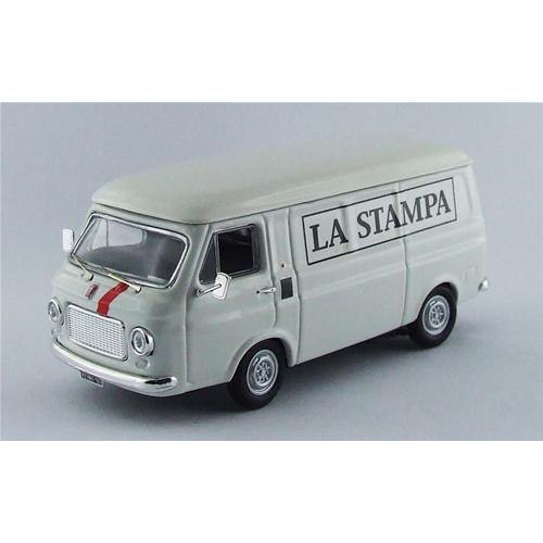 FIAT 238 LA STAMPA 1:43 Rio Veicoli Commerciali Die Cast Modellino