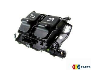 Nuevo-Genuino-Porsche-987-Boxster-Cayman-997-Lado-del-conductor-Ventanas-Electricas-Interruptor-RHD