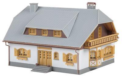 Acquista A Buon Mercato Faller 191719 H0 Kit Di Costruzione Casa Erlensee