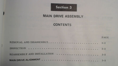 Details about  /IH International Harvester 200 300 Ration Rite Silage Mixer Service Manual 5//75