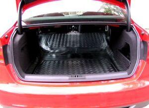 Audi A6 Saloon VINYL BUMPER PROTECTOR 2010+ KIT V