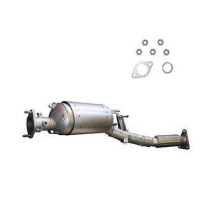 Particle-Filter-DPF-Nissan-Qashqai-Renault-Koleos-2-0-Dci