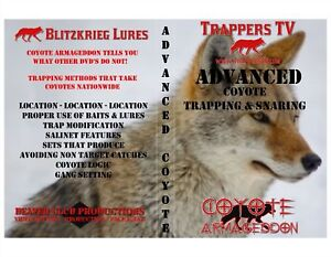 From Raccoon To Coyote Pack of 12 Snare Trap Versatile Hunting Snares