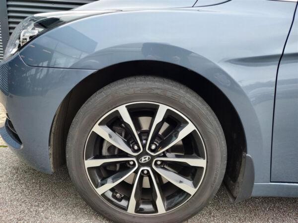 Hyundai i40 1,7 CRDi 141 Premium CW - billede 5