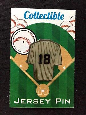 New York Yankees Didi Gregorius Revers Pin-bronx Bomber Klassisches Sammlerstück Eine Lange Historische Stellung Haben Weitere Ballsportarten