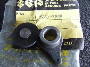 Suzuki-GT750-GT-750-all-models-Stopper-Shift-Cam-25350-31000-New-NOS