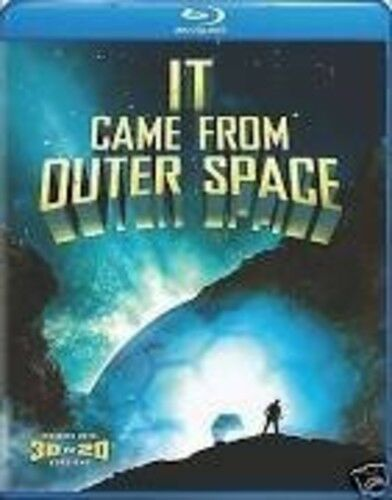 It Came From Outer Space (2017, Blu-ray NEUF) (RÉGION A)