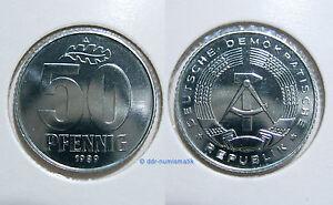 DDR-50-Pfennig-EXPORT-1979-1990-Jahr-und-Erhaltung-zur-Auswahl