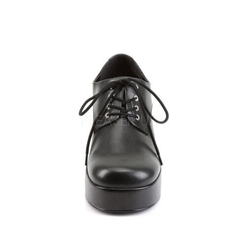 Pimp Disco 12 Herman Plattform Wee Herrengröße Schuhe 10 Kostüm 9 70er 11 Weiße Pee Jahre Iq4ACw