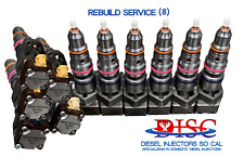 Powerstroke 7.3 Injector Rebuild Service-1994 95 96 97 98 99 2000 01 02 03