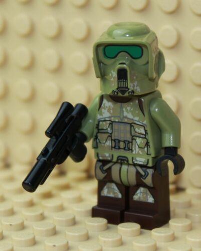 LEGO ® STAR WARSFIGUR KASHYYYK CLONE TROOPER AUS SET 75261NEUSW1002