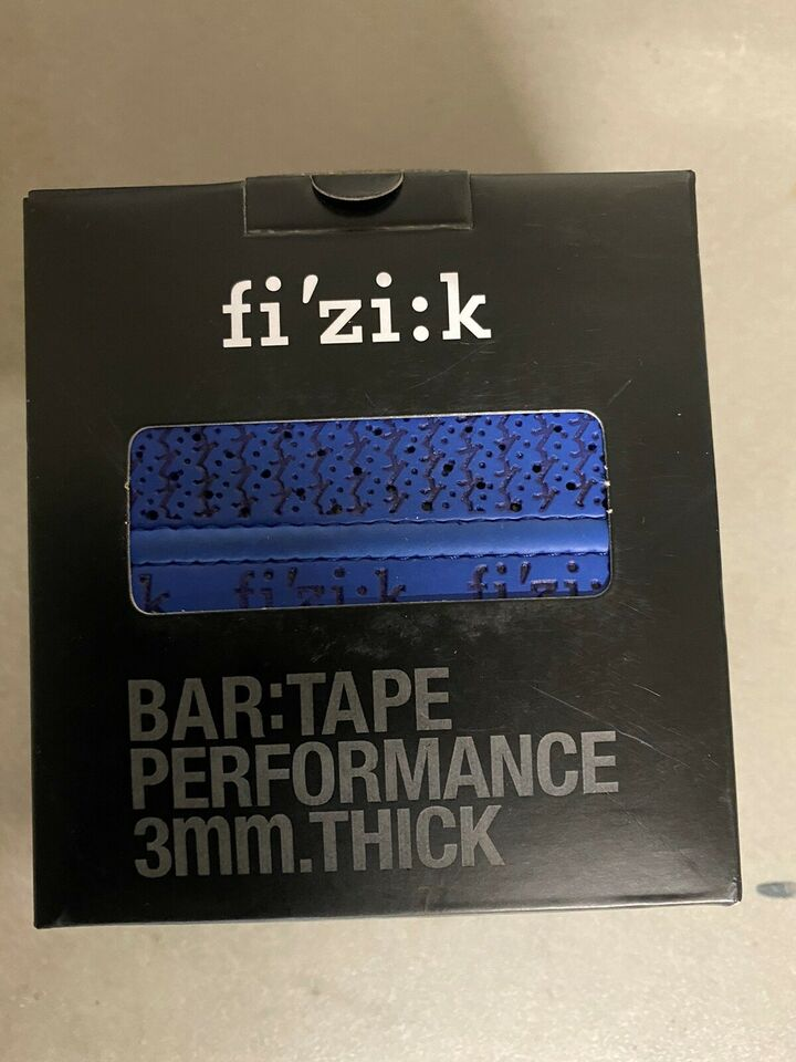 Styrbånd, FIZIK BAR:TAPE