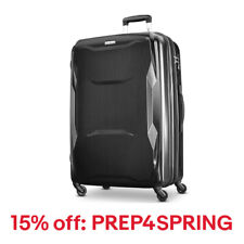 Samsonite Pivot Spinner - Luggage, 15% Off: PREP4SPRING