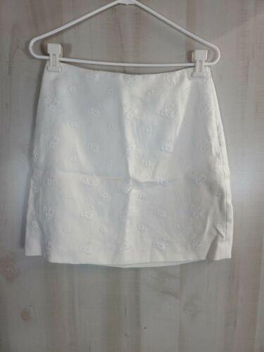 MIchael Kors Size 4 Linen Skirt