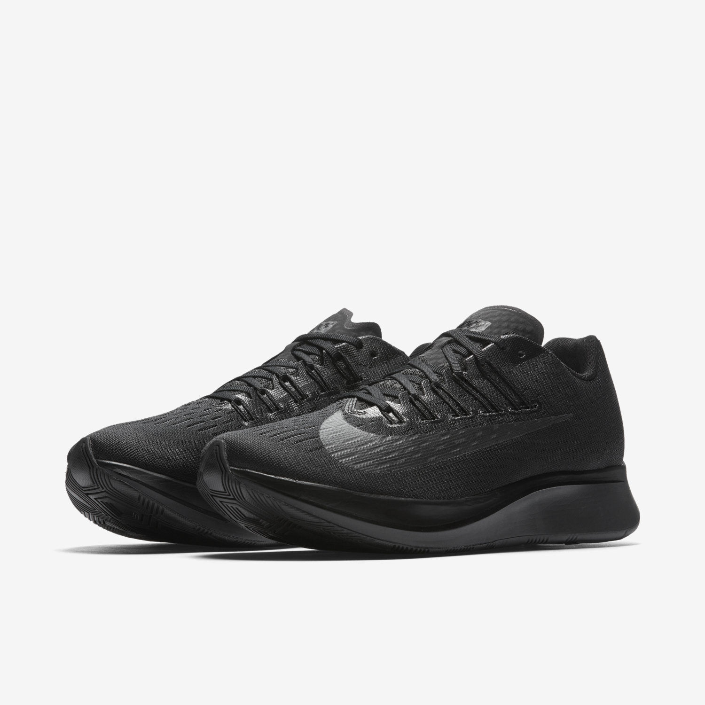 Hombre Nike / Zoom Fly 880848-003 negro / Nike negro nuevo comodo 2ba3fd