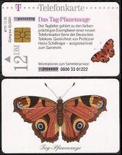 TK PD 51 PD 15 Tag-Pfauenauge Schmetterling
