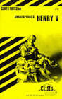 Notes on Shakespeare's  King Henry V by Jeffrey Fisher (Paperback, 1961)