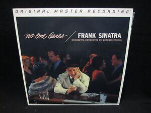 No-One-Cares-Frank-Sinatra-MFSL-Near-Mint