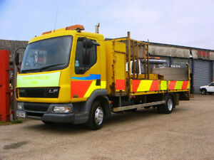 2003 DAF TRUCKS FA LF45.150
