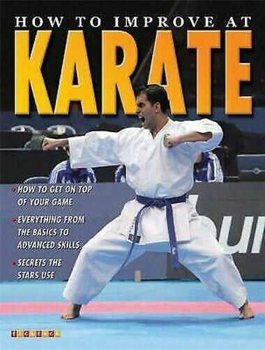 How To Verbessern auf Karate von Ticktock