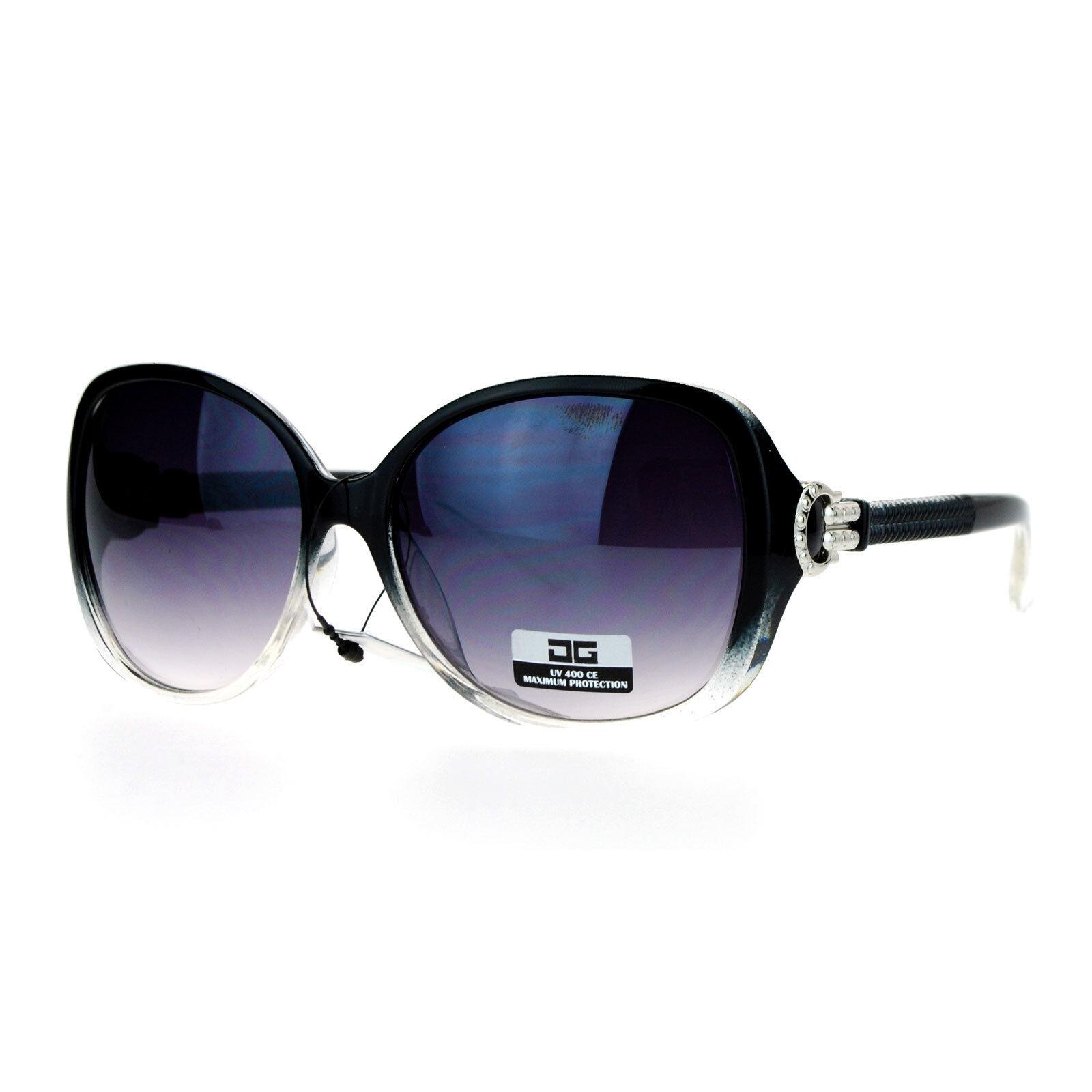 CG Eyewear Womens Fashion Sunglasses Horseshoe Design Classic Frame