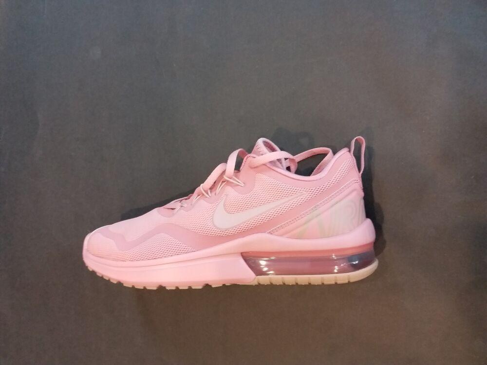 Nike Wmns Air Max Fury Rose running Baskets NOUVEAU rust Rose Fury sand AA5740-601 Homme  Chaussures de sport pour hommes et femmes d45850