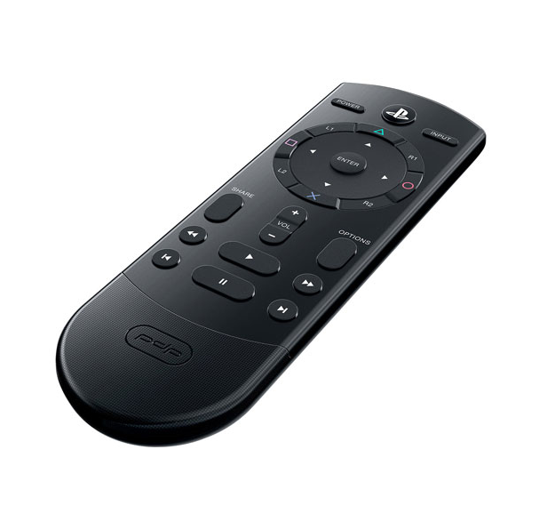 PDP Cloud Remote for PS4 PlayStation 4 Remote Control - Brand NEW & Sealed BNIB