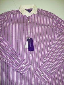 Ralph-Lauren-Purple-Label-Keaton-Collar-Striped-Dress-Shirt-NWT-15-5-x-34-425