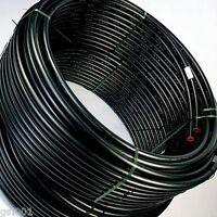 Geothermal Slinky Hdpe Pipe 3/4 X 800' Rolls Dr11 Ground Source Loop Pipe