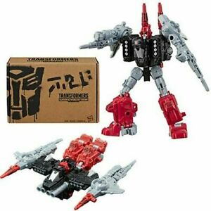 Transformers Generations Selects Powerdasher Cromar Action Figure Exclusive