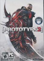 Prototype 2 (PC, 2012)