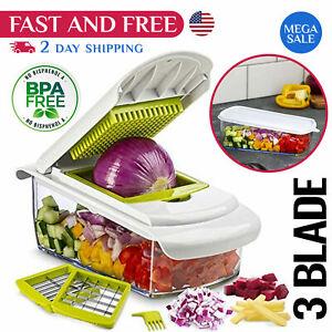 Vegetable-Onion-Chopper-Potato-Tomato-Fruit-Chopper-Kitchen-Cutter-Veggie-Dicer