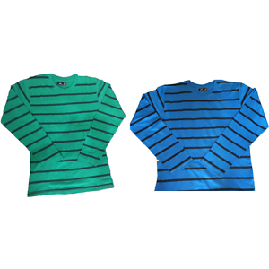 11-15 Years Printed Long Sleeve T-Shirts Boys