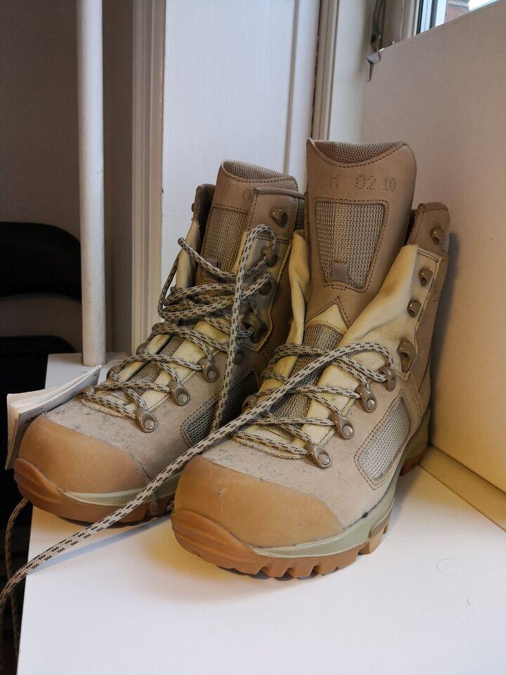 Støvler, LOWA Elite desert, str. 42,5, Ubrugt