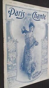 Revista-Semanal-Dibujada-Paris-Que-Canta-N-188-Agosto-1906-ABE