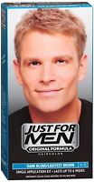 Just For Men Hair Color H-15 Dark Blond 1 Each (pack Of 8) on sale
