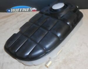 OEM 10430189 Radiator Overflow Bottle Surge Tank For 00-04 Chevy Corvette
